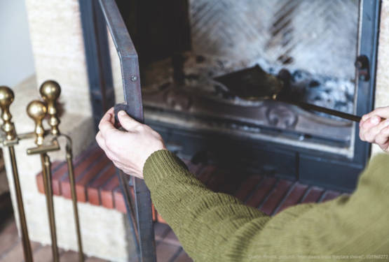 Der Ofen ist aus – Tipps zur Kaminpflege in der Sommerzeit
